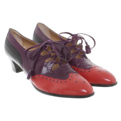 Hermès Dentelle en violet