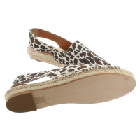 Stella McCartney Espadrilles with pattern