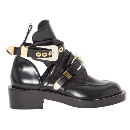 Balenciaga bottes