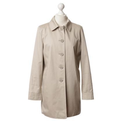 Coach Trench coat in beige