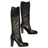 Hogan Overknee boots