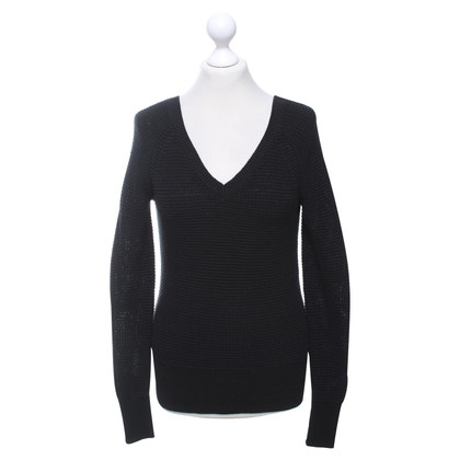 Calvin Klein Sweater in black
