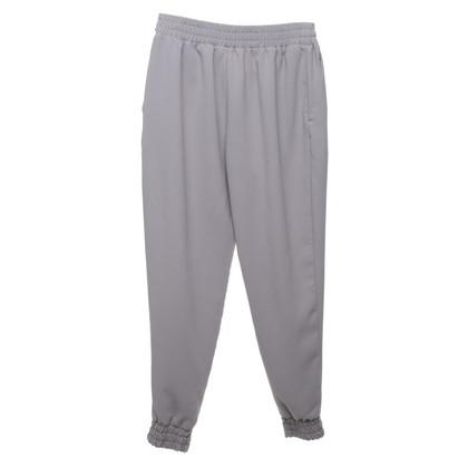 Elisabetta Franchi Pantaloni in grigio