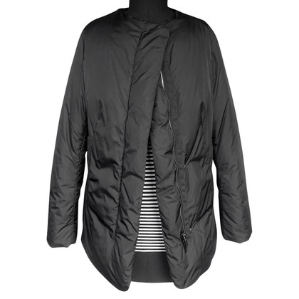 Jil Sander Down jacket in black