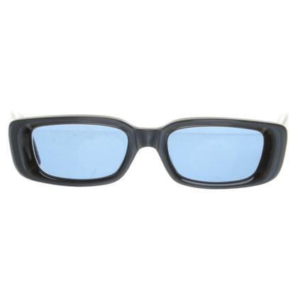 Gucci Occhiali da sole in Blue