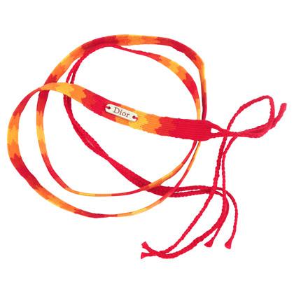 Christian Dior Tessuto Cinture