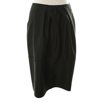 Giambattista Valli skirt in black