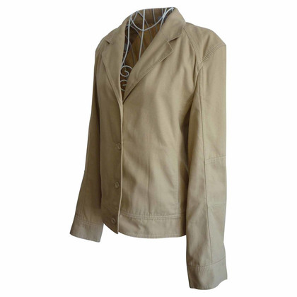 Strenesse Blue Summer jacket in beige