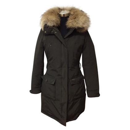 Woolrich winter coat