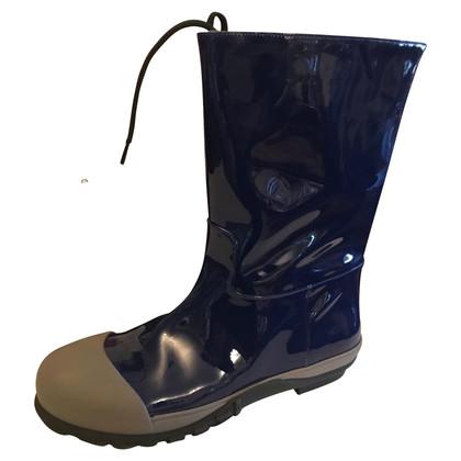 Miu Miu rain boots
