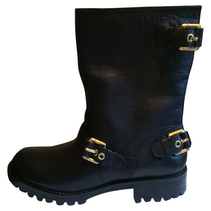 Pierre Balmain Boots