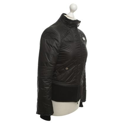 La Perla Jacket in Black