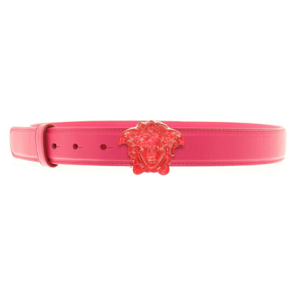Versace Belt in pink