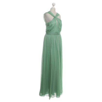 Halston Heritage Evening dress in mint green