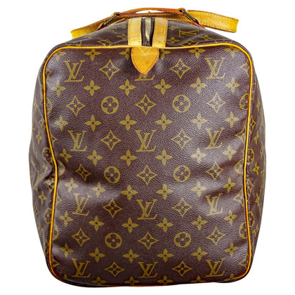 "Louis Vuitton ""Sac Souple 55 Monogram Canvas"""