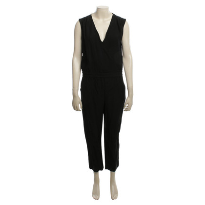 J. Crew Jumpsuit in black