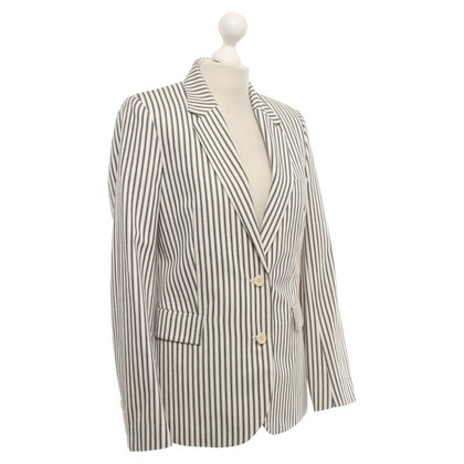 Paul Smith Gestreifter Blazer