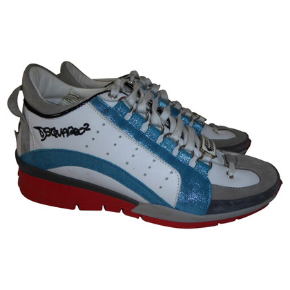 Dsquared2 chaussures de tennis