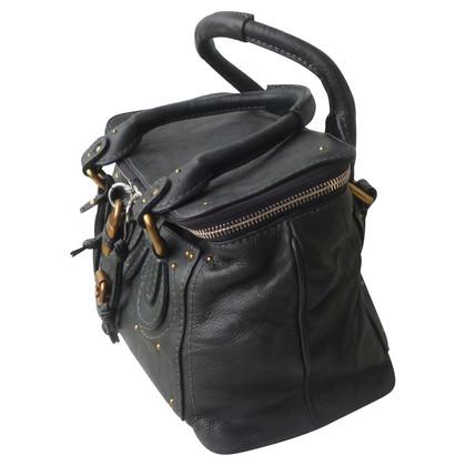 "Chloé ""grande Paddington Bag"""