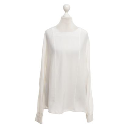 Strenesse Silk blouse in cream
