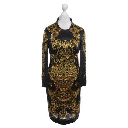 Just Cavalli Dress with print motif
