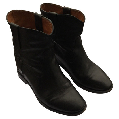 "Isabel Marant Boots ""Nice"""