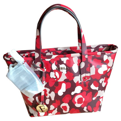 "Furla ""Daisy Camouflage Bag"""