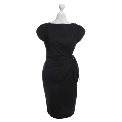 Other Designer Sonia Bogner Dress in Black