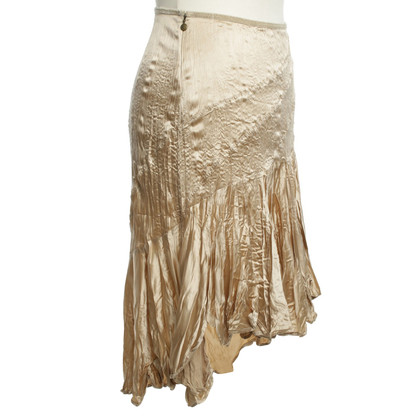 Just Cavalli skirt with flounces