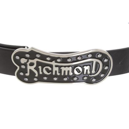Richmond Cintura in Black
