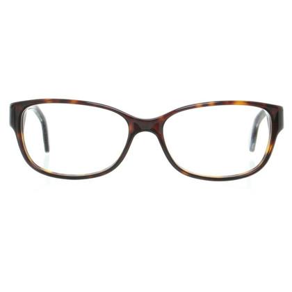 Armani Tortoiseshell reading glasses