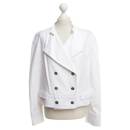 Dolce & Gabbana Jacket with wide collar
