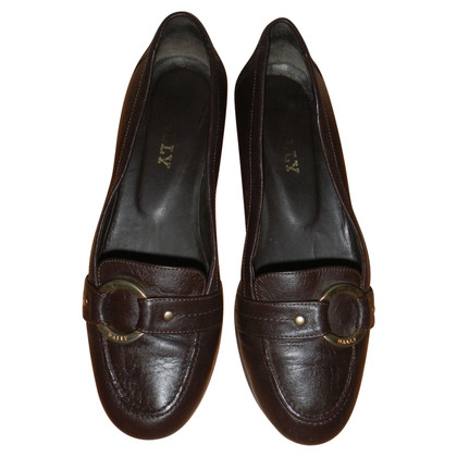 Bally chaussures