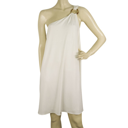 Elie Tahari One-Shoulder-Kleid
