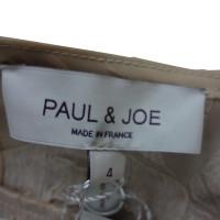 Paul & Joe bloemen Top