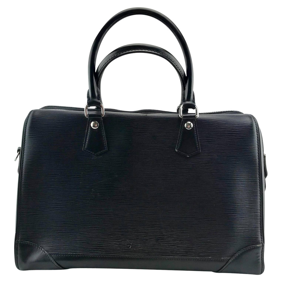 louis vuitton handtasche aus epileder second hand louis vuitton handtasche aus epileder. Black Bedroom Furniture Sets. Home Design Ideas