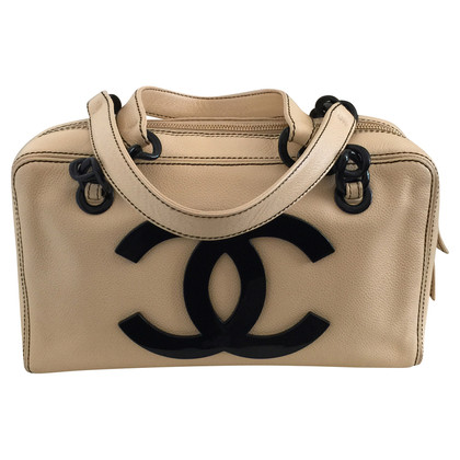 Chanel Shopper Limited edition