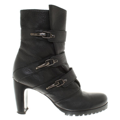 Marc Cain Boots in zwart