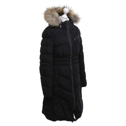 Napapijri Down jacket in black