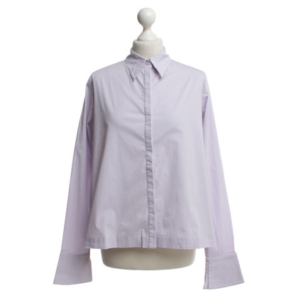 Dorothee Schumacher Lilac blouse