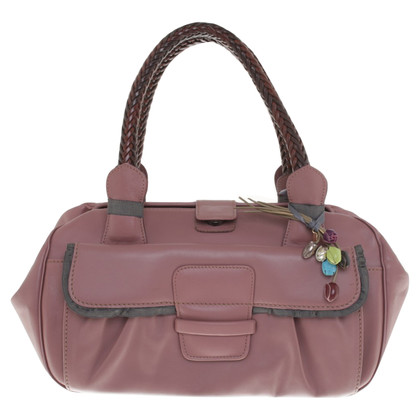 Dorothee Schumacher Handbag in blush pink
