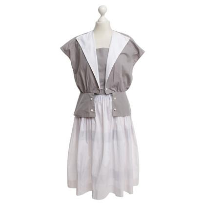 Valentino Dress with jacket