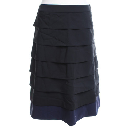 Moschino skirt with flounces