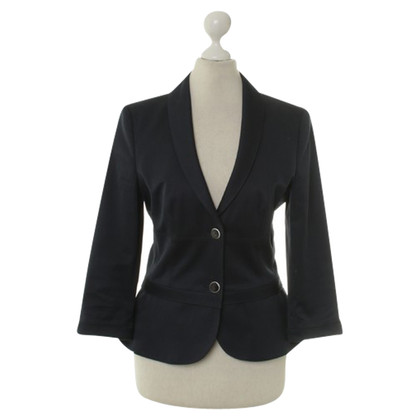 Hugo Boss Blazer met pin-streep-patroon