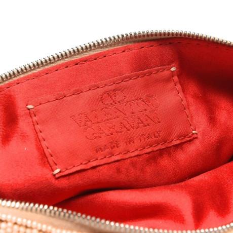 Valentino Handtasche Weiß Offizielle Seite Ii4RS7