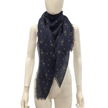 Valentino Cloth in cashmere / silk / wool