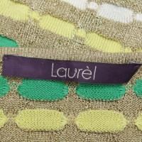 Laurèl top with pattern