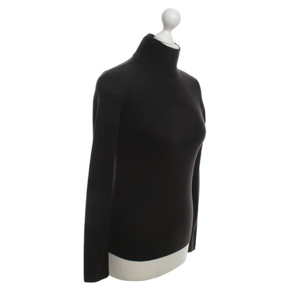 Akris Fine knit turtleneck