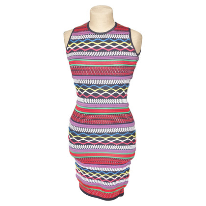 Dsquared2 Kleid in Multicolor