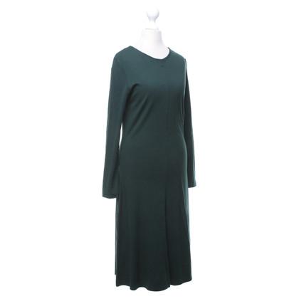 Filippa K Dress in green